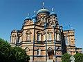 Cathedral of the Nativity of the Virgin, Kozelshchyna (2019-05-05) 01.jpg