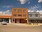 Cavalier - Main St. - Dakota Północna (USA)