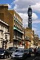 Cavendish Street, London W1 - geograph.org.uk - 1999384.jpg