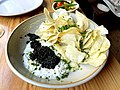 Caviar and chips at Valley - Sarah Stierch.jpg