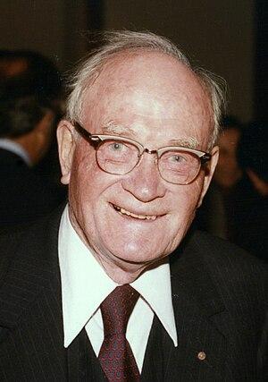 Cecil Howard Green