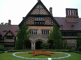 Paleis Cecilienhof in Potsdam