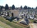 Cemetery, SW, 2018 Dombóvár.jpg