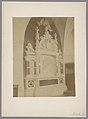 Cenotaaf van Lodewijk en Hendrik van Nassau in de Sint-Joriskerk te Heumen, RP-F-00-7121.jpg