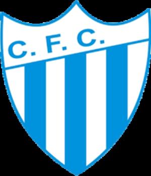 Ceres Futebol Clube - Logo: Ceres FC