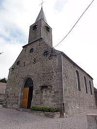 Cerfontaine (Nord, Fr) église.JPG