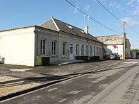 Cerny-lès-Bucy (Aisne) mairie - école.JPG