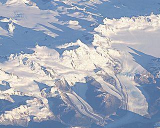Cerro Arenales mountain