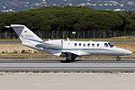 Cessna 525A CitationJet 2 Plus, Private JP7059855.jpg