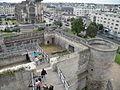 Château de Caen - Porte Saint-Pierre 3.JPG