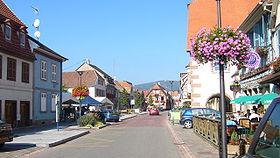 Châtenois (Bas-Rhin)