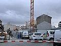 Chantier Construction Station Métro Place Carnot Romainville 13.jpg