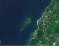 Chantry Island Landsat.png