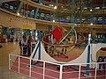 Chaotic Chair - Dynamotion Hall - Science City - Kolkata 2006-08-25 05185.JPG