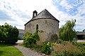 Chapelle Saint-Ortaire de la Ferme Manoir de Raffoville de Sainteny (2).jpg
