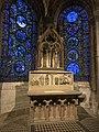 Chapelle St Pérégrin Basilique St Denis St Denis Seine St Denis 1.jpg