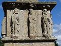 Chapelle du Paradis et calvaire à Pommerit-le-Vicomte 04.JPG