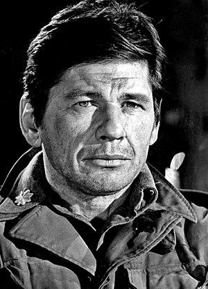 Bronson, Charles (1921-2003)