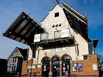 Charles Cryer Theatre - The Charles Cryer Theatre