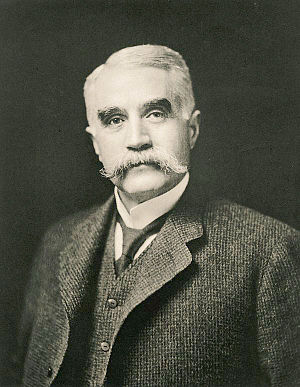 Charles F. Brush - Image: Charles F. Brush ca 1920