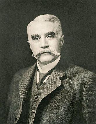 Charles F. Brush - Image: Charles F. Brush ca 1920