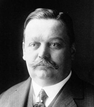 Charles Humbert - Image: Charles Humbert 1913