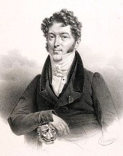 Charles Philippe Lafont French violinist and composer