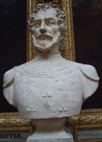 Charles, Duke of Brittany - Image: Charles comte de Blois