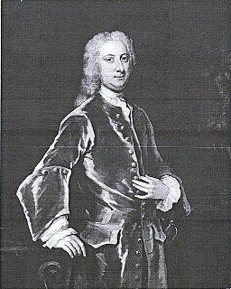 Charles Fane, 1st Viscount Fane