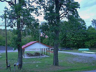 Chatham Township, Tioga County, Pennsylvania Township in Pennsylvania, United States