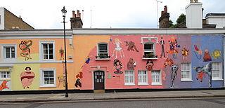 Chelsea Arts Club club in Chelsea, London