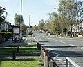 Cheltenham Road, New Cheltenham (2) - geograph.org.uk - 1550401.jpg