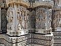 Chennakesava Temple, Somanathapura (50433436117).jpg