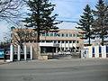 Cheorwon Police Station.JPG
