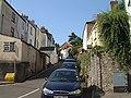 Chepstow - Steep Street - geograph.org.uk - 205664.jpg