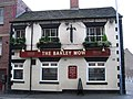 Chesterfield - The Barley Mow - geograph.org.uk - 1086737.jpg