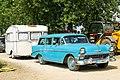 Chevrolet 1956 210 Townsman Station Wagon Pulling Trailer.jpg