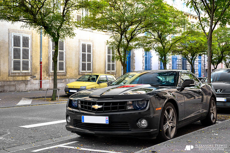 Image Result For Chevrolet Camaro Th