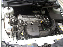 ecotec l61 engine in a chevrolet classic (malibu)