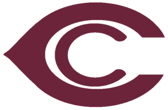 History of the Chicago Cardinals - Image: Chicago Cardinals logo