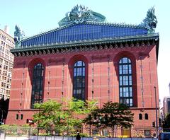 Chicago Public Library Wikipedia