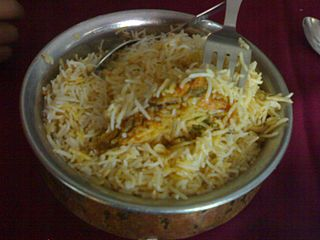 Hyderabad Biryani House