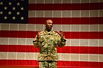 Chief Master Sgt. of the Air Force visit USASMA DSC 0137 (37276691040).jpg