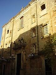 Chiesa madre di Santa Domenica