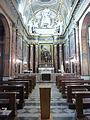Chiesa del Sudario - interno P1050096.JPG