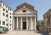 Chiesa di San Nicola da Tolentino (Venice).jpg