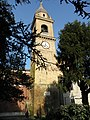 Chiesa di Santo Stefano, campanile (Formignana) 03.JPG