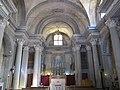 Chiesa di santa Maria di Pomposa, Modena (interno).JPG