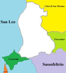 Chiesanuova (San Marino)