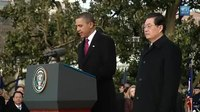 File:China State Visit Arrival Ceremony.webm
